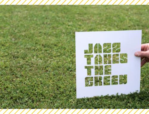 FestiValle aderisce a Jazz Takes The Green, la rete dei festival jazz ecosostenibili