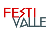 FestiValle | 2020, 6-9 August | 4th edition – Agrigento, Sicily Logo
